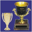 Click here to view our Classic Line of Cup Trophies, Bowls, Claret Jugs & More!