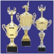 Click here to view European Cups with Lids (on which to mount a figure)